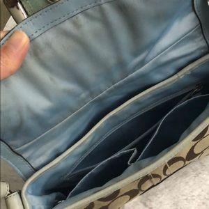 Coach Bags - Brown Coach bag